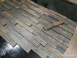 3D wood wall panels - фото 7