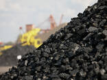 Antharacite Coal from Russia Low price - photo 1