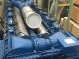 Б/У газовый двигатель MWM TCG 2020V20, 2 мвт - фото 2