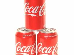 Coca cola 330ml / Coca cola 33cl can for sale in EU