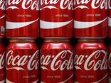 Coca cola 330ml / Coca cola 33cl can for sale in EU - photo 5
