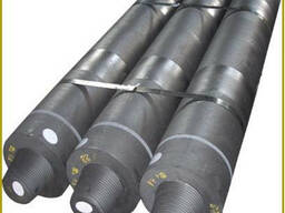 Graphite electrodes UHP 350-600mm direct from manufacturer