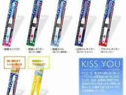 Ионные зубные щетки оптом из Японии