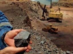 Iron ore, Lump