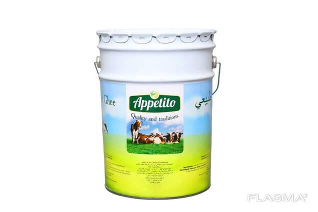 Natural Butter Ghee 99.8%