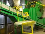 Equipment for industrial production of mushrooms - фото 1