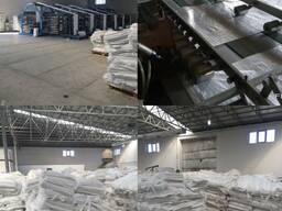 Производства Полиэтиленовые и полипропиленовые мешки, рукава