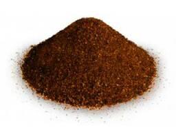 Солод ржаной сухой ферментированный. Республика Белоруссия