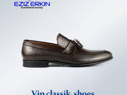 VIP classic shoes for men