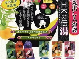 Японские товары для красоты